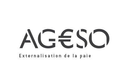 Refonte du logo de l'entreprise AGESSO