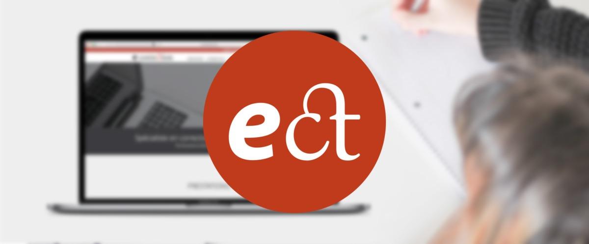 Projet Webdesign du site internet de E-correction