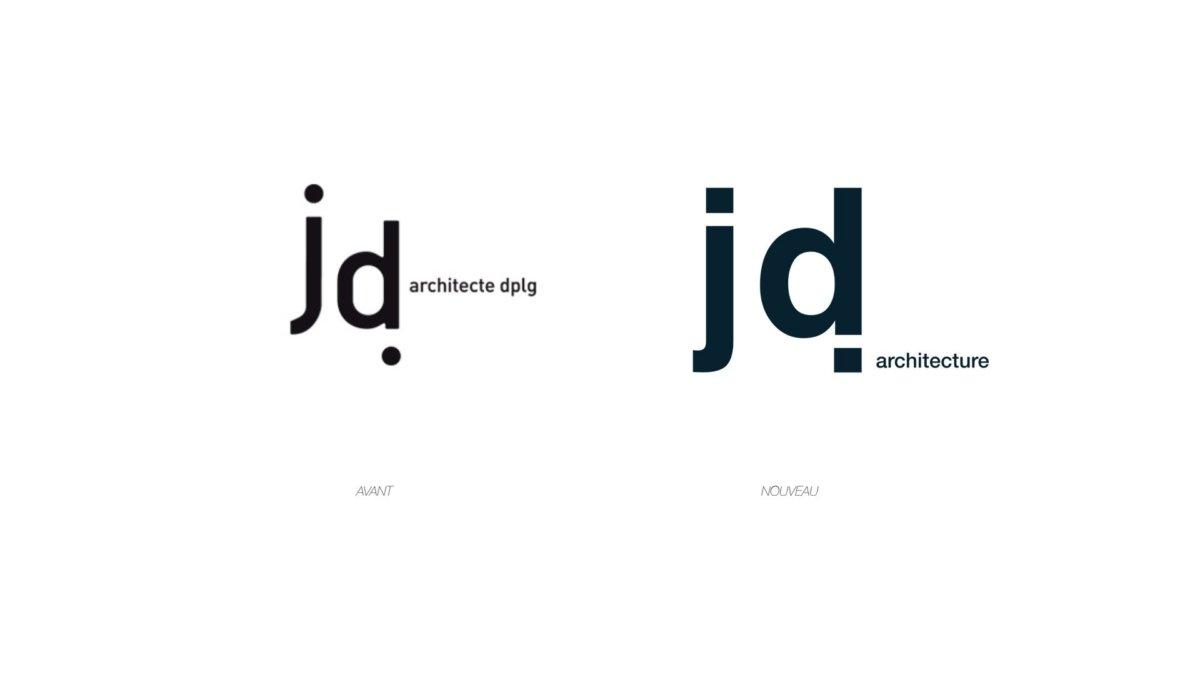 JD_architecture evolution logo télégraphie