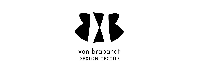 LOGO Van Brabandt design textile