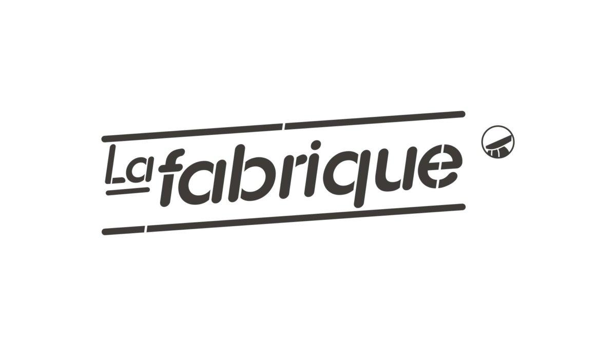 LOGO-La Fabrique - FABLAB