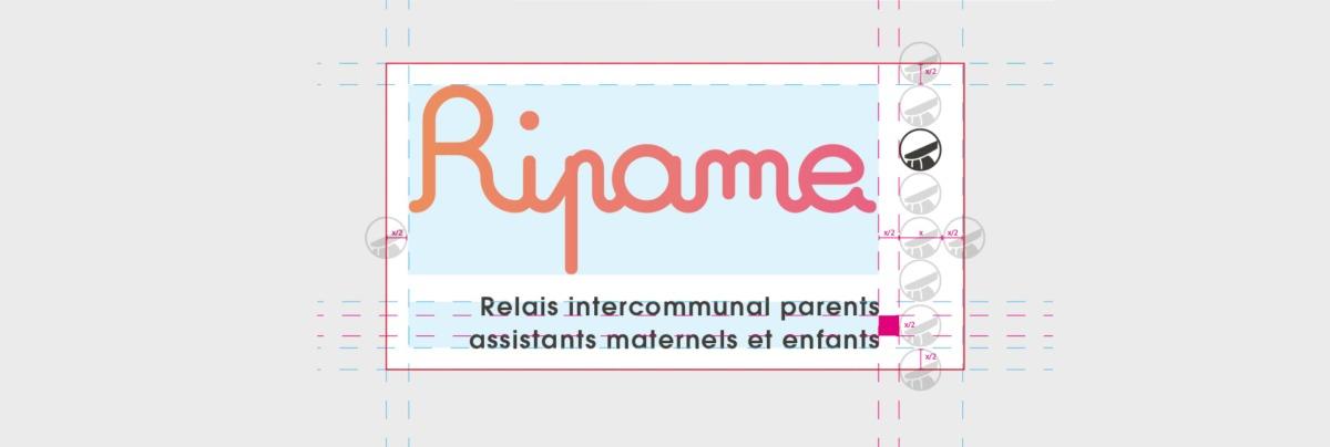 Logo du Ripame