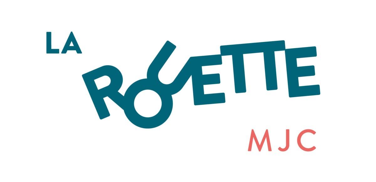 Logo MJC La Rouette