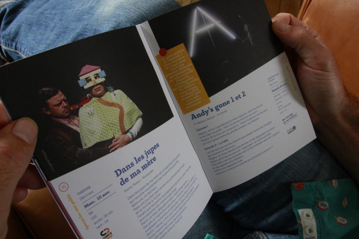 Brochure CSC 2021-2022